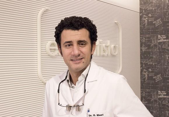 Dr. Karim Masri Pachón
